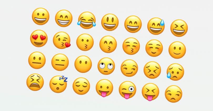 Miettivä Emoji