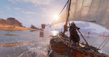 Assassin's Creed® Origins: The Hidden Ones