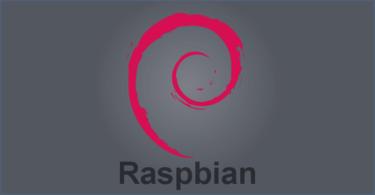 Raspbianin asennus Raspberry Pi:lle.