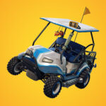 Fortnite ATK
