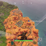 Fortnite season 5. Paradise Palms