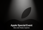 Apple Special Event March 2019