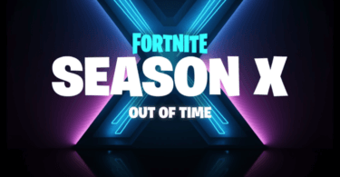 Fortnite Season X