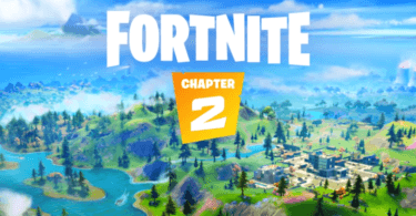 Fortnite Chapter 2 – Season 1