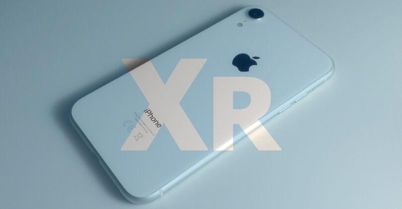 Kaksi vuotta iPhone XR:n kanssa