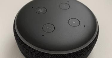 Amazon Echo Dot 3rd Gen