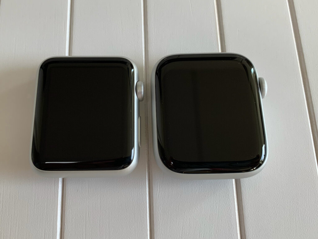 Apple Watch Series 0, Apple Watch Series 6